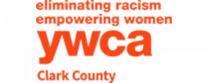 Eliminating Racism, Empowering Women, YWCA, Clark County Logo