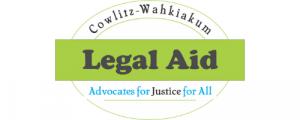 Cowlitz Wahkiakum Legal Aid Logo