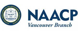 NAACP Vancouver Branch Logo